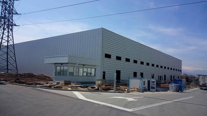 Индустриален Парк – София Изток