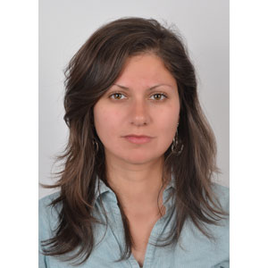 Инж. Анна Ангелова