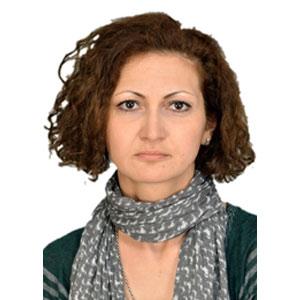 Димитрина Руйкова