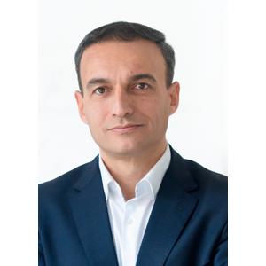 Eng. Evgeni Borisov