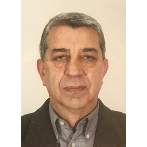Eng. Cvetan Salev