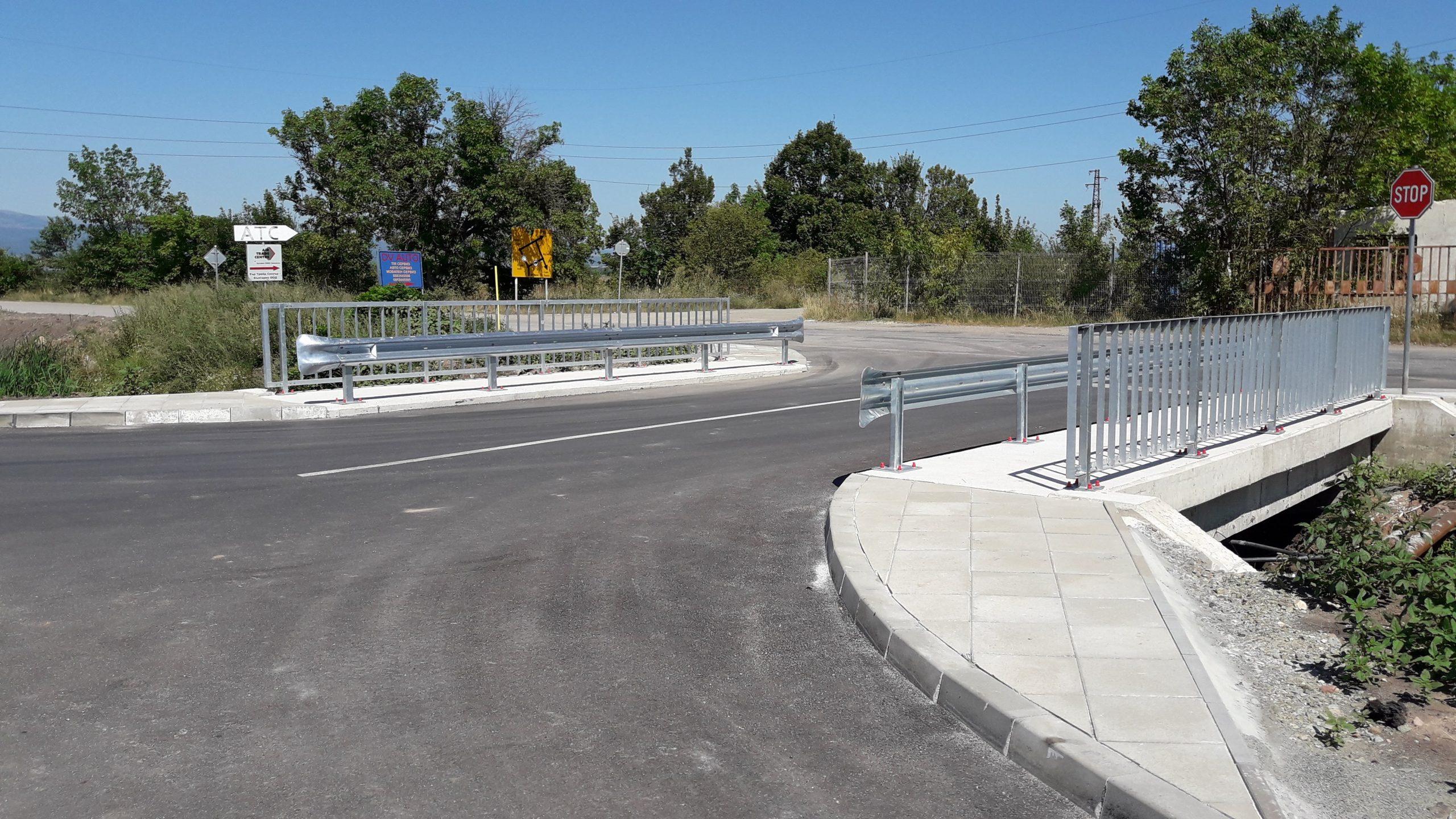 Мост Панда
